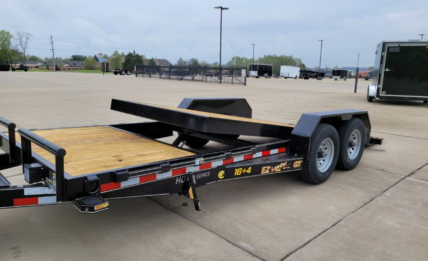 2021 DOOLITTLE EZ LOADER 82″x20′ #051026
